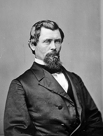 William J. Allen - William Joshua Allen