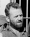 William Alexander Morgan in prison, Havana, Cuba. 1961 (cropped).jpg