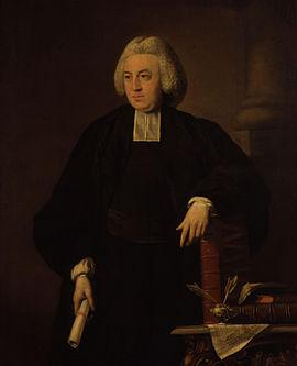 William Dodd