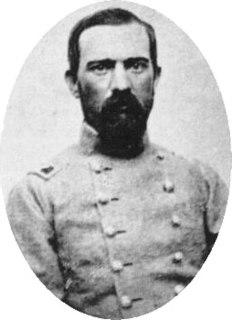 William Dorsey Pender Confederate Army general