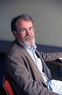 William Easterly American development economist