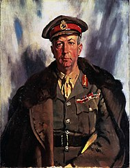William Orpen - Sir Arthur Currie.jpg