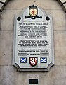 William Wallace plaque at Barts.jpg