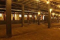 Williamsburg Bridge trolley terminal vc.jpg