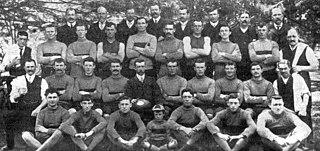 1907 VFA season
