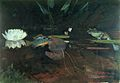 Winslow Homer - Mink Pond.jpg