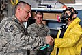Wolf visits hot troops from the Maintenance Group 110802-F-RB551-123.jpg
