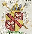 Wolleber Chorographia Mh6-1 0835 Wappen.jpg