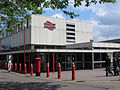Wolverhampton station entrance.jpg