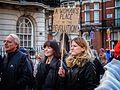 Women's March London - 01 (32444472405).jpg