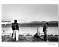 Wood May and Marc Hayashi on San Francisco Municipal Pier.tif
