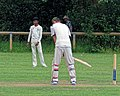 Woodford Green CC v. Hackney Marshes CC at Woodford, East London, England 065.jpg