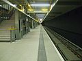 Woolwich Arsenal DLR north platform look west.JPG