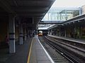 Woolwich Arsenal stn mainline look west.JPG