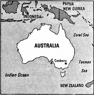 World Factbook (1982) Australia.jpg