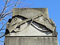 World War I Monument (Somerville, Massachusetts) - DSC03378.JPG