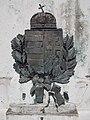 World War I memorial, CoA, 2019 Tapolca.jpg