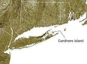 Gardiners Island - Image: Wpdms ev 26188 gardiners island