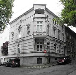 Ferdinand-Thun-Straße in Wuppertal