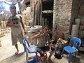 Xã Bát Tràng、鉢塲社 バチャン村 DSCF2790.JPG