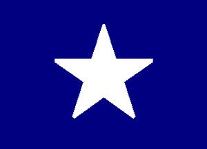 XX Corps (Union Army) - Image: XI Icorpsbadge 2