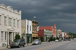 Marion, South Carolina City in South Carolina, United States