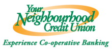 logo for Your Neighbourhood Credit Union
