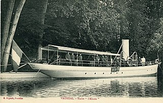 <i>LAlmée</i> (ship)