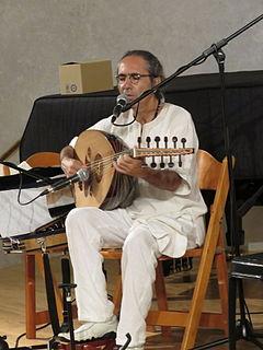 Yair Dalal Israeli musician of Iraqi-Jewish descent