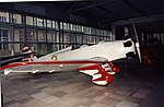 Yakovlev UT-2 Yakovlev UT-2 Yakovlev Museum Moscow Sep93 3 (16944166937).jpg