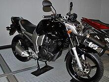 Yamaha Fzs New Model
