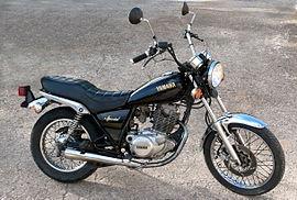 Yamaha X City Motocikl Ili Moped