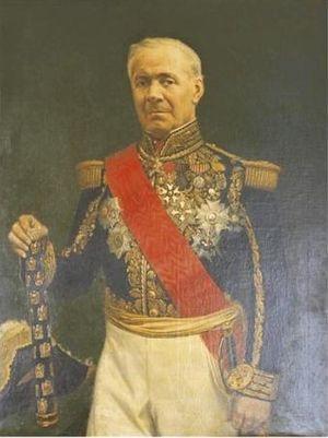 Joseph Romain-Desfossés - 1864 portrait by Yan' Dargent