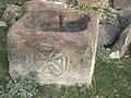 Yeghvard Basilic church ruins (22).jpg