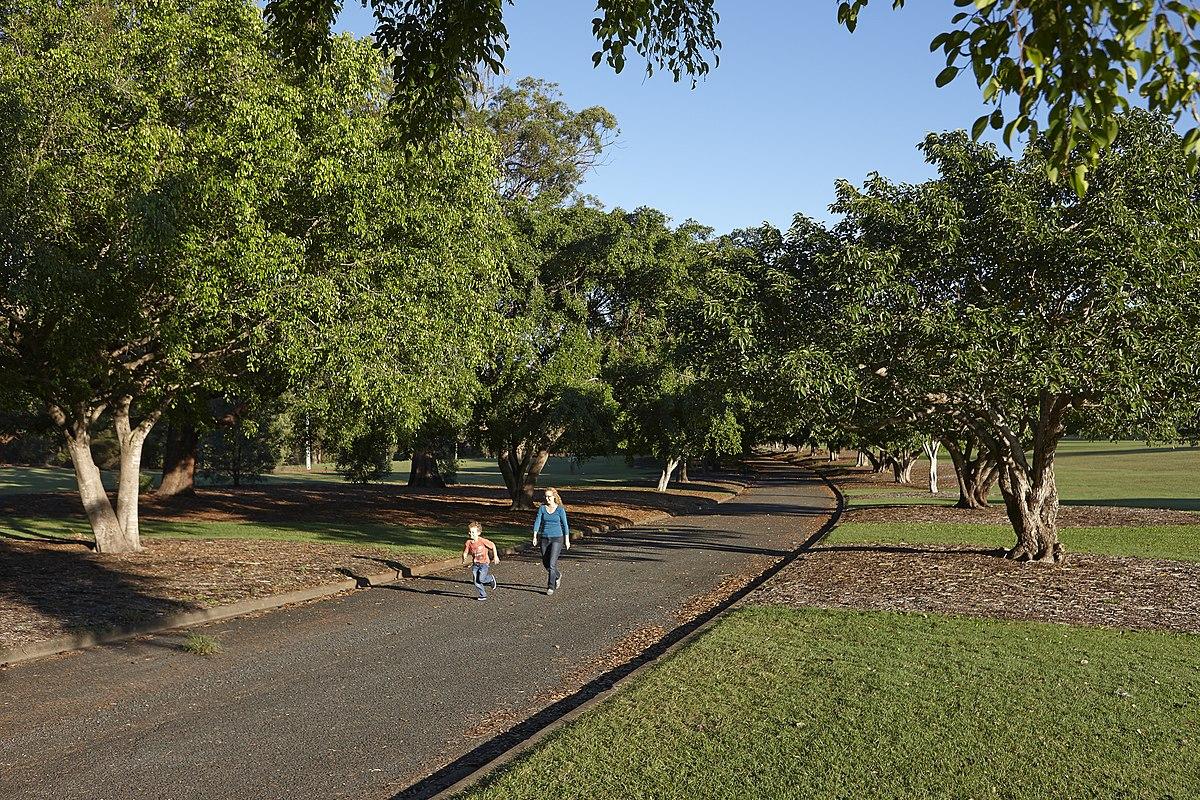 Yeronga Memorial Park - Wikipedia