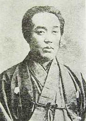 Yoshitoshi - Tsukioka Yoshitoshi (Owariya Yonejiro)