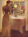 Young Girl Before a Lit Lamp (Anna Ancher).jpg