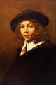 Youth with a Black Cap - Rembrandt Harmenszoon van Rijn.png