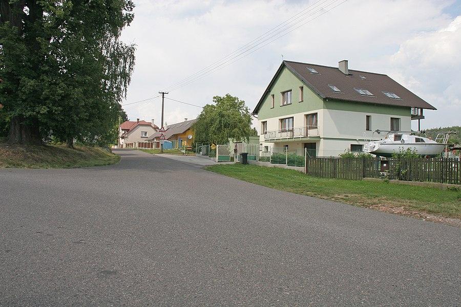 Zábřezí-Řečice