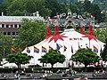 Zürich - Bellevue - Circus Knie IMG 2619.JPG