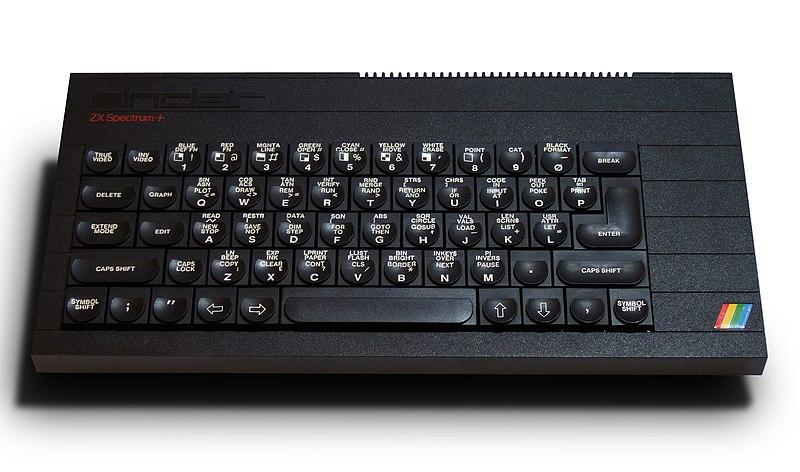 File:ZX Spectrum+.jpg