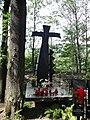Zakopane Koscieliska cm Na Peksowym Brzysku029 Hasior A-1109 M.JPG