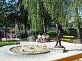 Zalakaros. Kilepes. foto Victor Belousov - panoramio.jpg
