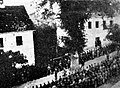 Zaprisega Gradnikove brigade v Begunjah pri Cerknici.jpg