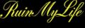 Zara Larsson - Ruin My Life Logo.png