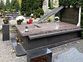 Zdzisław Krzyszkowiak - Cmentarz Wojskowy na Powązkach (225).JPG