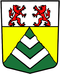 Coat of Arms of Zeneggen