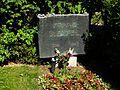 Zentralfriedhof Vienna - Franz Werfel.JPG