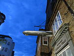 Zeppelin, Eckener Haus, Flensburg, Bild 3.JPG
