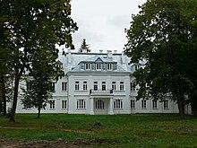 Il castello di Radziwiłł a Biała Podlaska